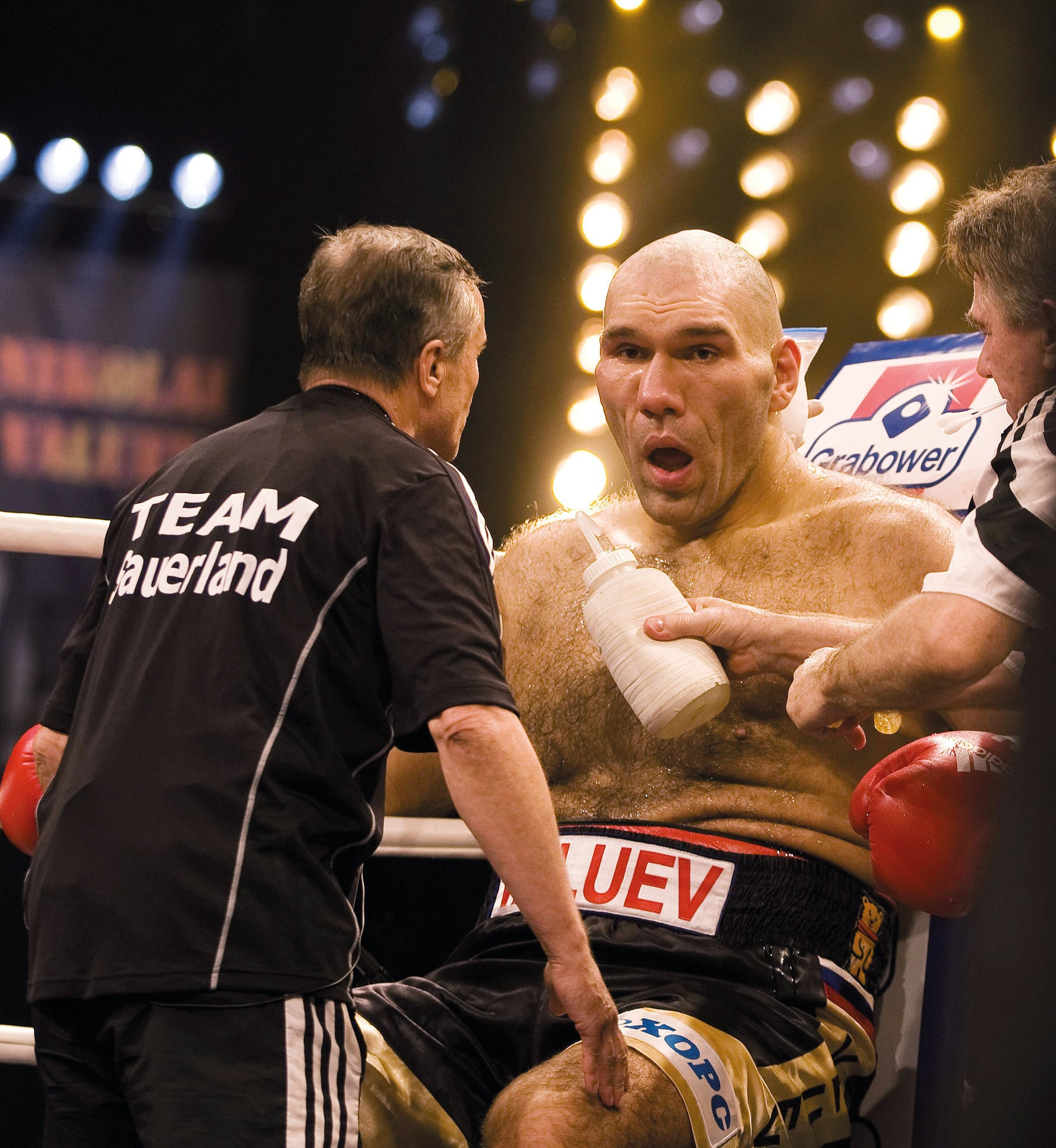 Тебя прикольные, смешные картинки про бокс